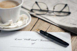 Filing for Divorce? Time to update your Estate Plan!