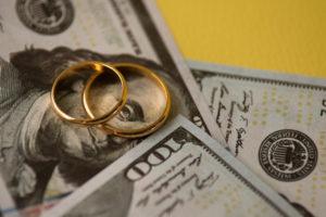 court-ordered alimony