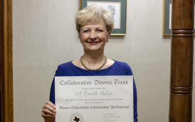 Why Choose A Credentialed Collaborative Divorce Lawyer?