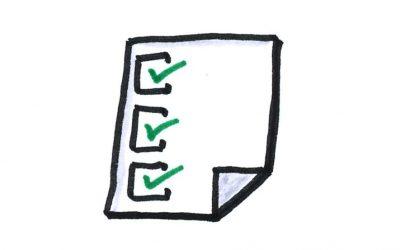 How To Prepare For a Collaborative Divorce Checklist
