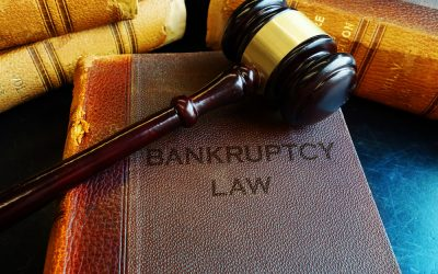 Filing For Divorce and Bankruptcy